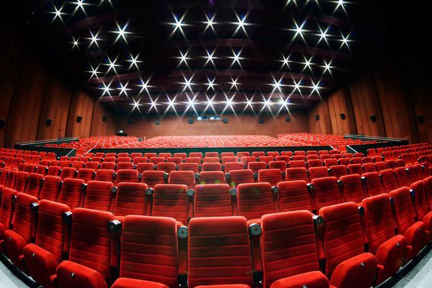 9月25日起影院限座调整至75%