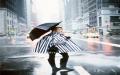 「雨中贵族」的优越感来自脚下?
